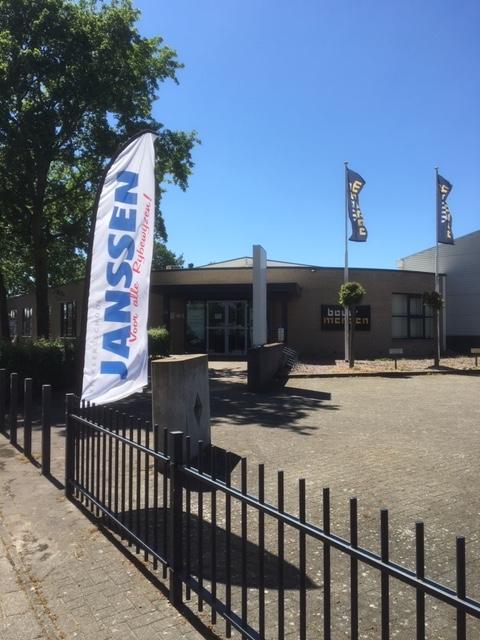 Verkeersschool Janssen is verhuisd!