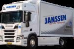 Vrachtauto C-C1 en CE/Code 95